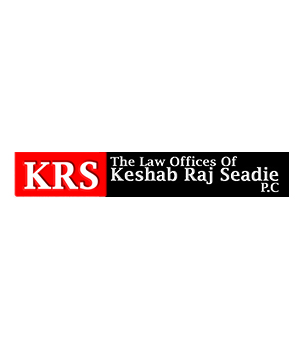 Law Offices of Keshab Raj Seadie, P.C